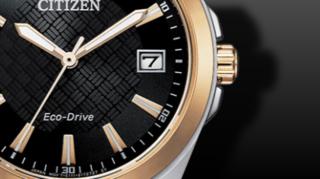 Citizen Sport Damen 33,5mm