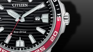 Citizen Sport Herren 45,9mm