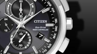 Citizen Sport Herren