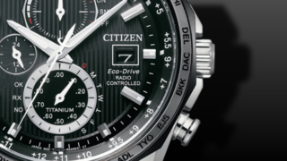 Citizen Super Titanium 44mm