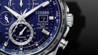 Citizen Super Titanium 44mm