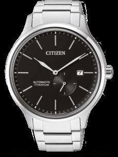 Citizen Super Titanium Automatik Herren