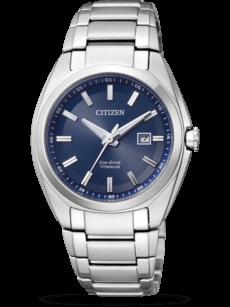 Citizen Super Titanium Damen