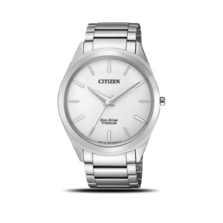 Citizen Herrenuhr Basic BJ6520-82A