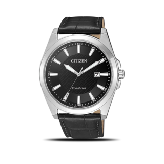 Citizen Herrenuhr Basic BM7108-14E