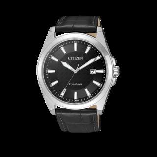 Citizen Herrenuhr Basic BM7108-14E