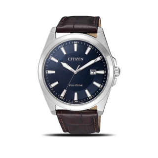 Citizen Herrenuhr Basic BM7108-22L