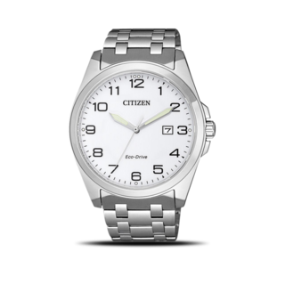Citizen Herrenuhr Basic BM7108-81A
