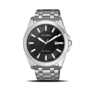 Citizen Herrenuhr Basic BM7108-81E