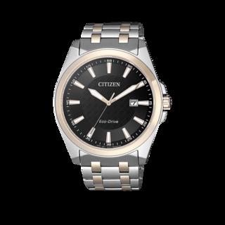 Citizen Herrenuhr Basic BM7109-89E