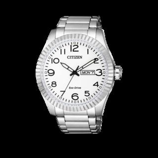 Citizen Herrenuhr Basic BM8530-89AE