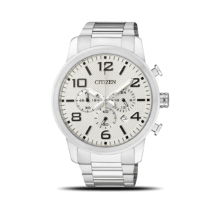 Citizen Herrenuhr Basic Chrono AN8050-51A