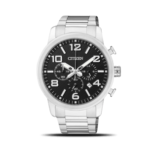 Citizen Herrenuhr Basic Chrono AN8050-51E