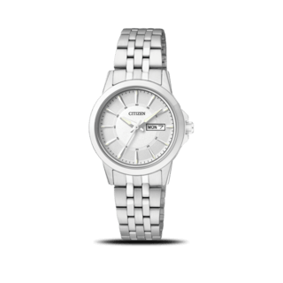 Citizen Damenuhr Basic Damen EQ0601-54AE