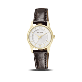 Citizen Damenuhr Basic Damen ER0182-08A