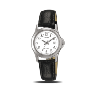 Citizen Damenuhr Basic Damen EU1950-04A