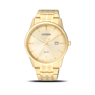 Citizen Armbanduhr Basic Quarz 39mm BI5002-57P