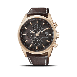 Citizen Herrenuhr Elegant Chrono AT8019-02W