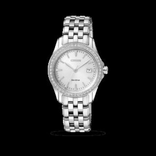 Citizen Damenuhr Elegant Damen EW1901-58A