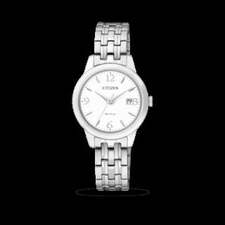 Citizen Damenuhr Elegant Damen EW2230-56A