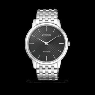 Citizen Herrenuhr Elegant AR1130-81H