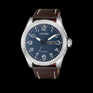 Citizen Herrenuhr Elegant BM8530-11LE