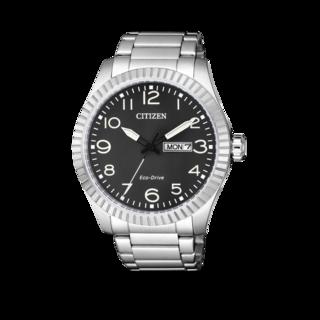Citizen Herrenuhr Elegant BM8530-89EE