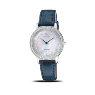 Citizen Damenuhr Elegant EX1480-15D