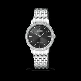 Citizen Damenuhr Elegant EX1480-82E