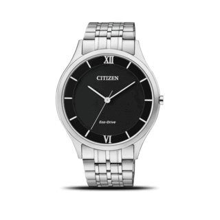 Citizen Herrenuhr Elegant Herren AR0071-59E