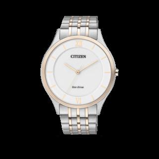 Citizen Herrenuhr Elegant Herren AR0075-58A