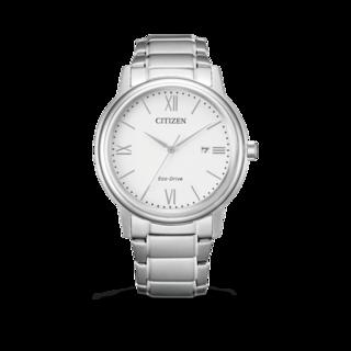 Citizen Herrenuhr Elegant Herren AW1670-82A