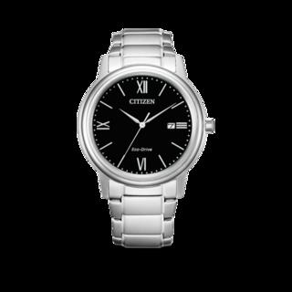 Citizen Herrenuhr Elegant Herren AW1670-82E