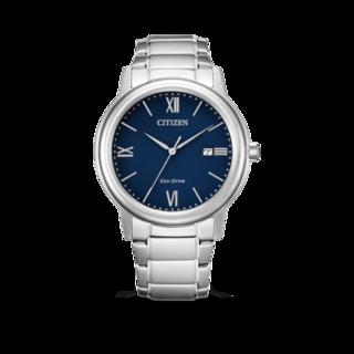 Citizen Herrenuhr Elegant Herren AW1670-82L