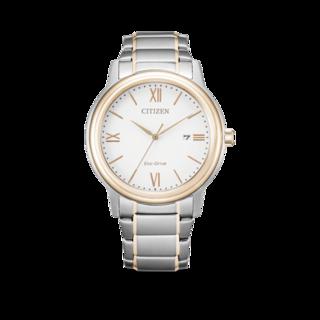 Citizen Herrenuhr Elegant Herren AW1676-86A