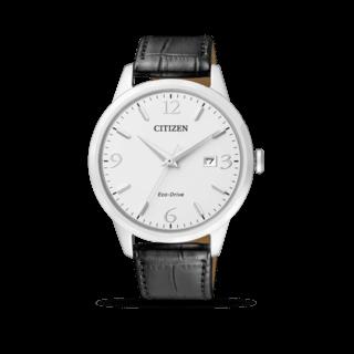 Citizen Herrenuhr Elegant Herren BM7300-09A