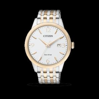 Citizen Herrenuhr Elegant Herren BM7304-59A