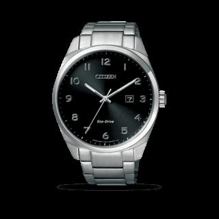 Citizen Herrenuhr Elegant Herren BM7320-87E