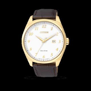 Citizen Herrenuhr Elegant Herren BM7322-06A