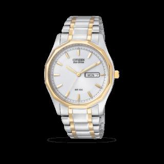 Citizen Herrenuhr Elegant Herren BM8434-58AE