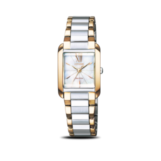 Citizen Damenuhr Elegant L EW5556-87D