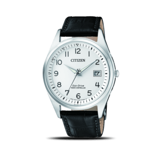 Citizen Herrenuhr Elegant Quarz 39mm AS2050-10A