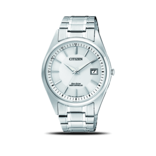 Citizen Herrenuhr Elegant Quarz 39mm AS2050-87A