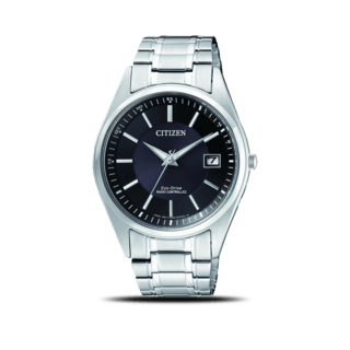 Citizen Herrenuhr Elegant Quarz 39mm AS2050-87E