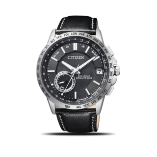 Citizen Herrenuhr Satellite Wave CC3000-03E