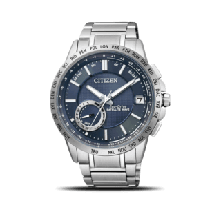 Citizen Herrenuhr Satellite Wave CC3000-54L