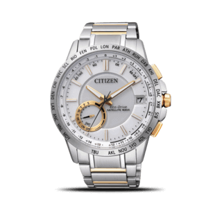 Citizen Herrenuhr Satellite Wave CC3004-53A