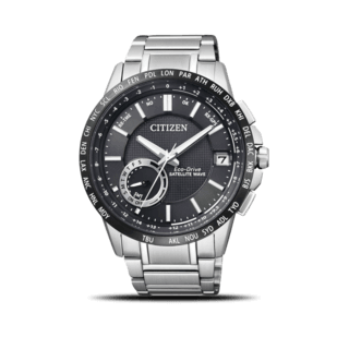 Citizen Herrenuhr Satellite Wave CC3005-51E
