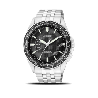 Citizen Herrenuhr Promaster Land CB0021-57E