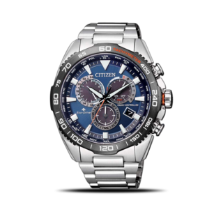 Citizen Herrenuhr Promaster Land CB5034-82L
